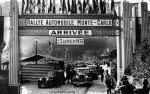 arrivée 1935