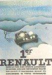 1935 Ch. Lahaye / R. Quatresous (Renault Nervasport de 5'5 litres) poster_1935-104x150